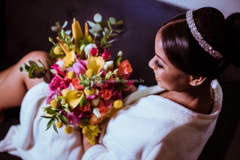 Pré Wedding - Dayrine