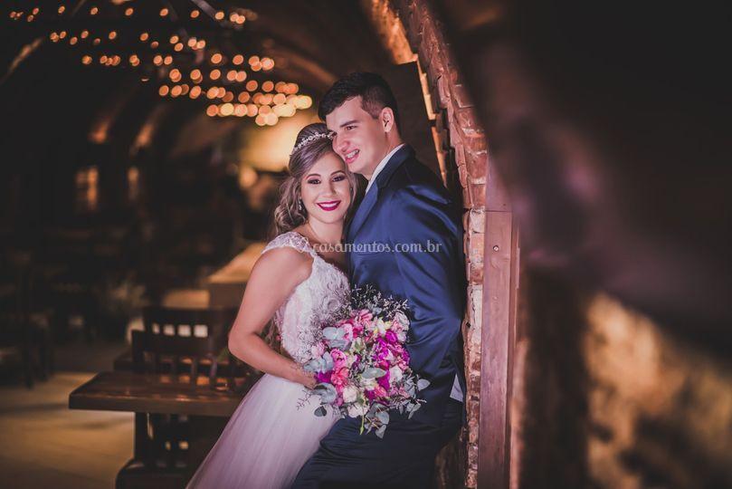 Wedding - rayssa & vinicius