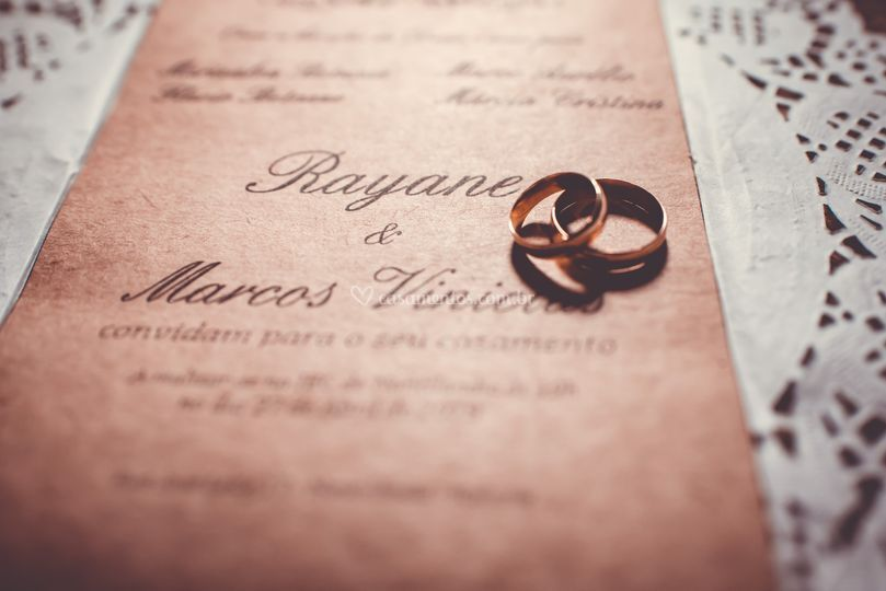 Rayane & M.Vinicius - Wedding