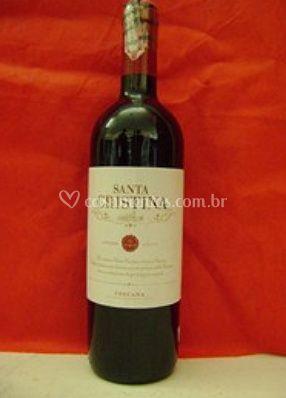 Vinho Santa Cristina