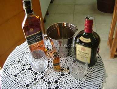 Kits speciais de whisky