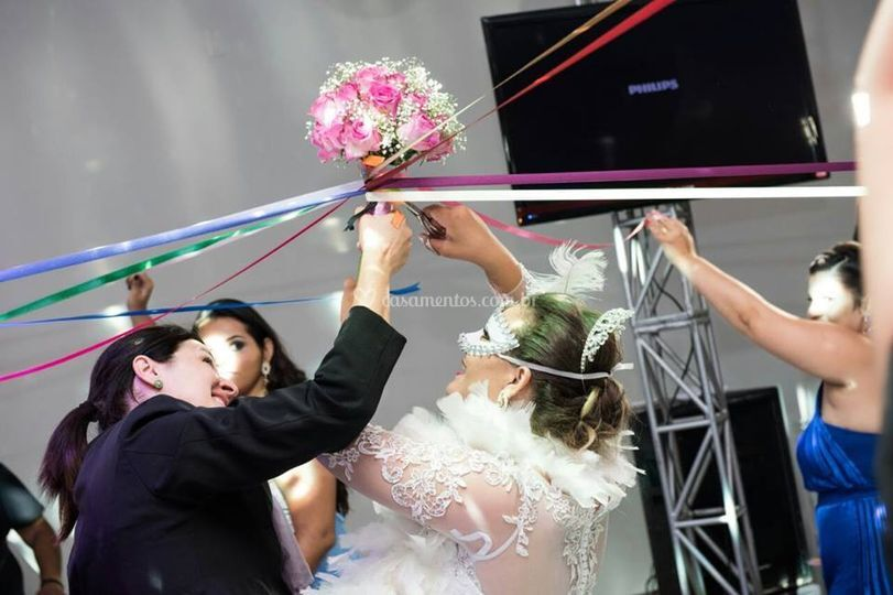 Casamento em Tupã