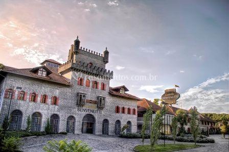 Pousada Castello Benvenutti