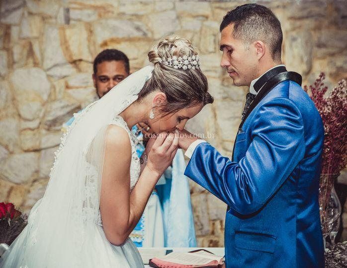 Casamento Vania e Lucio