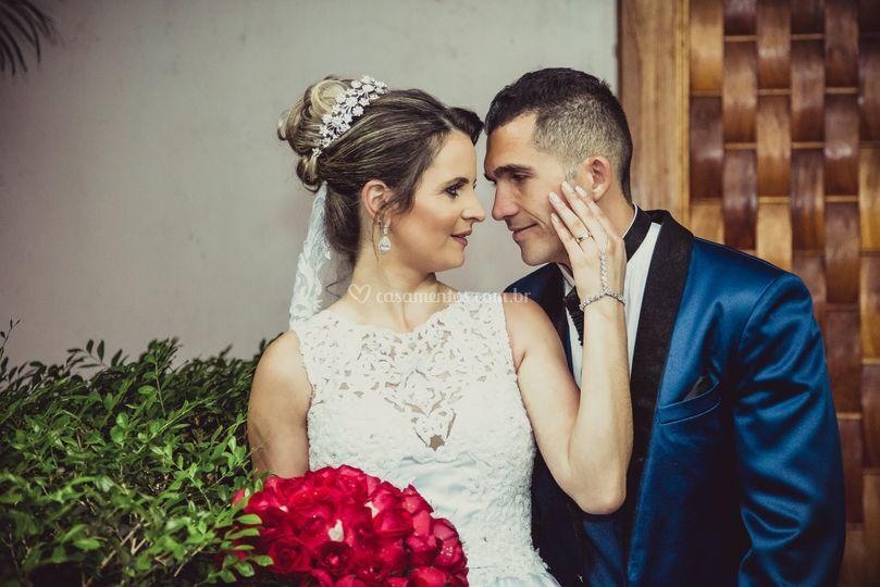 Casamento e Lucio