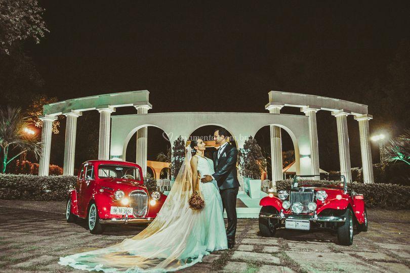 Casamento Simone e Braulio