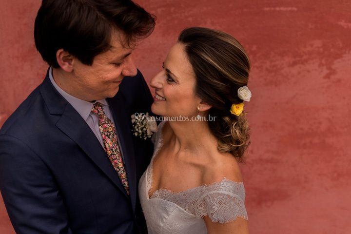 Fotografo de casamento Campina