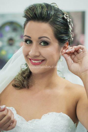Casamentos momentos