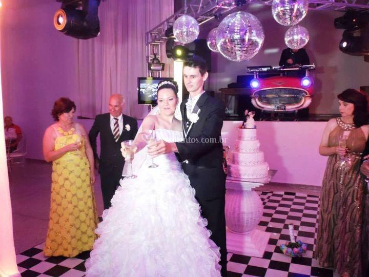 Entretenimento para o seu casamento