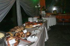 Bom Gourmet Buffet - Festas e Eventos