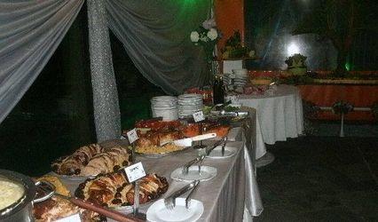 Bom Gourmet Buffet - Festas e Eventos 1