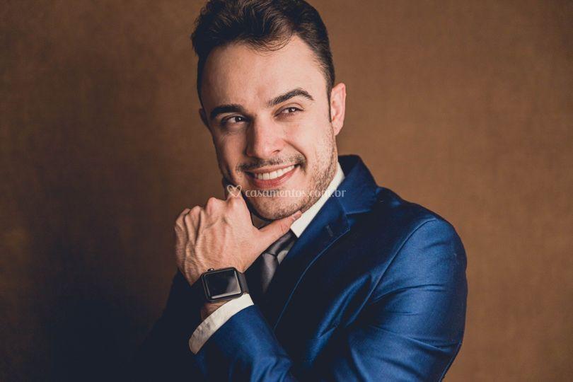 Renan mathias - wedding dj
