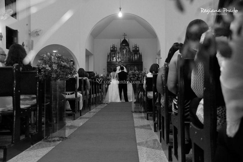 Sacramentando