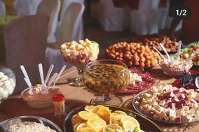 Buffet Panquecas