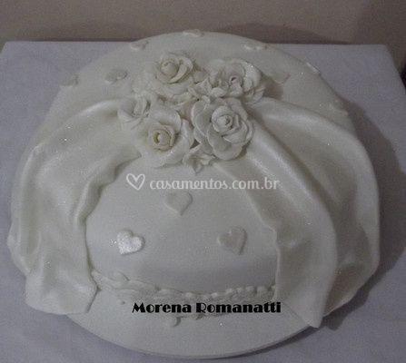 Morena Romanatti Cake Designer