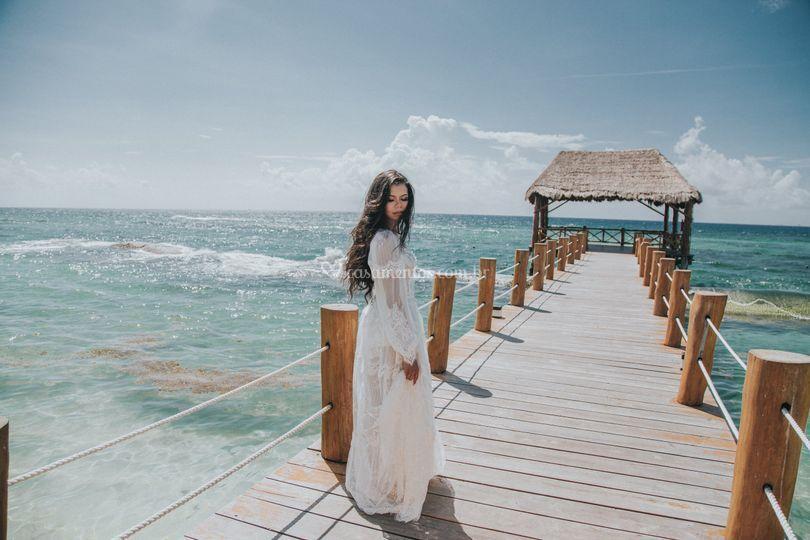 Pré wedding - cancún / méxico
