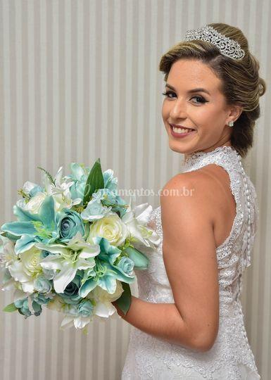 Noiva Rebeca