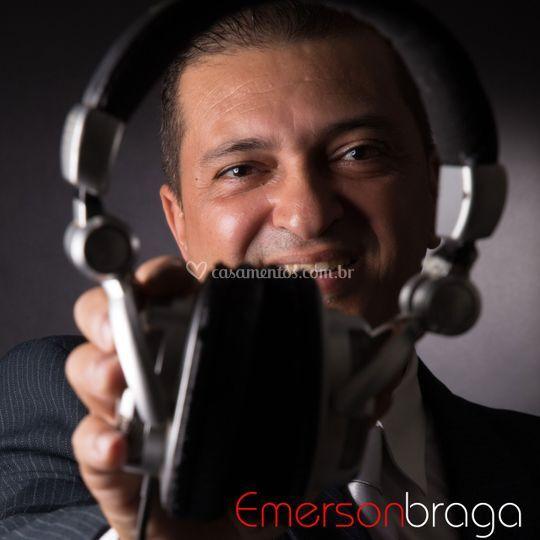 Dj Emerson Braga