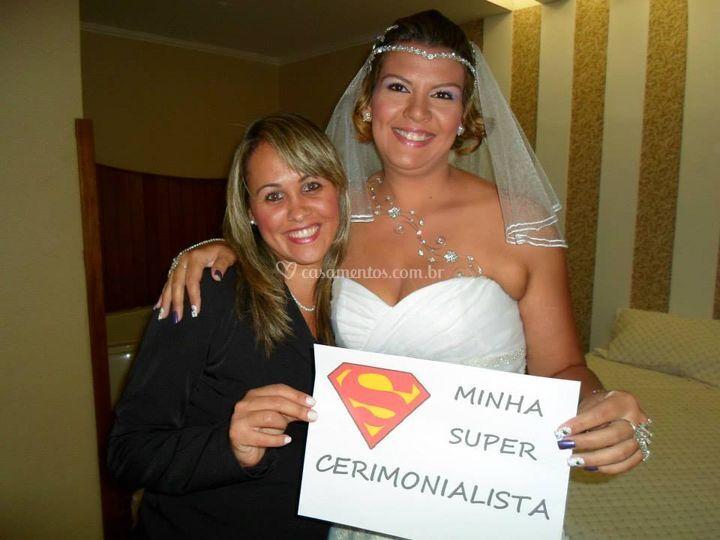 Casamento Perfeito Assessoria e Cerimonial