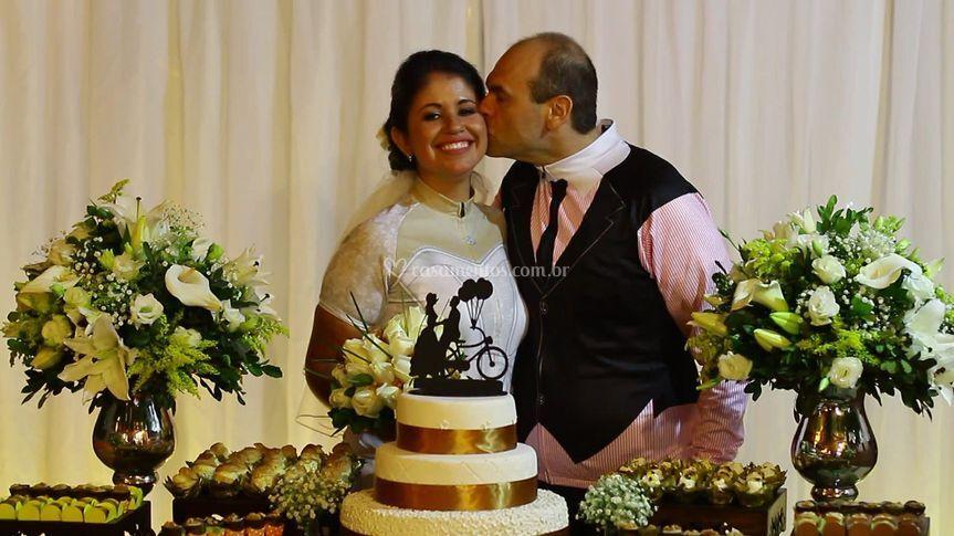 Wedding Vivian e Augusto
