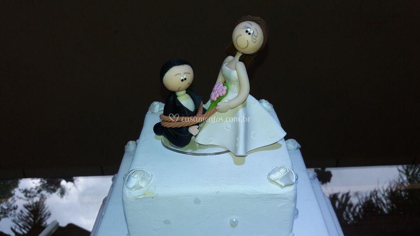Casamento Célia & Rodrigo
