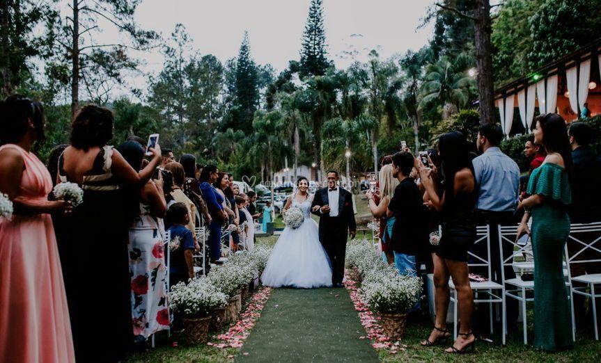 Casamento Bia & Allan