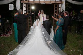 Casamento Fernanda e Dirley