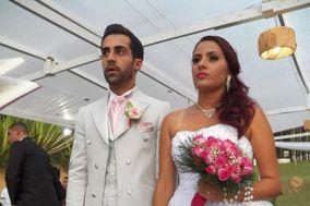 Casamento Jaqueline & Carlos