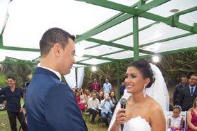 Casamento Talita & Daniel