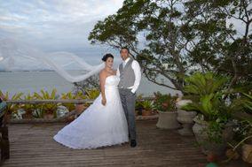 Augusto e Amanda Fotografia