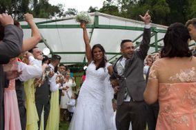 Casamento Fernanda & Marcel
