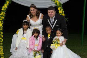 Casamento Vilma & Júnior