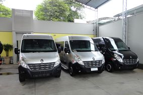 Executiveline Locadora de Veículos Ltda