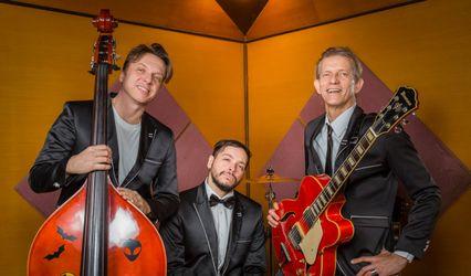 Vinny Rockabilly Trio 1