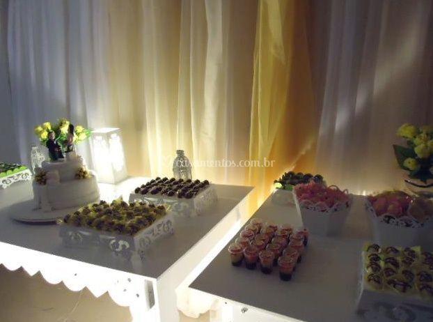 Sianinha Arte, Festas & Decorações