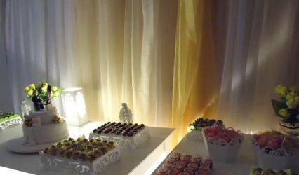 Sianinha Arte, Festas & Decorações 1