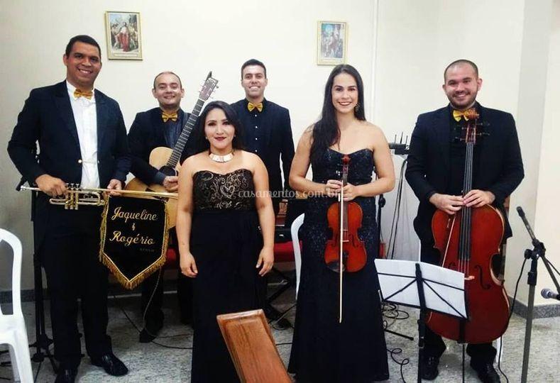 Clarins de Ouro Eventos Musicais