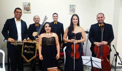 Clarins de Ouro Eventos Musicais 1