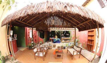 Pousada Acapulco 1