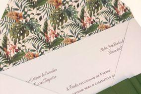 Papermint Convites