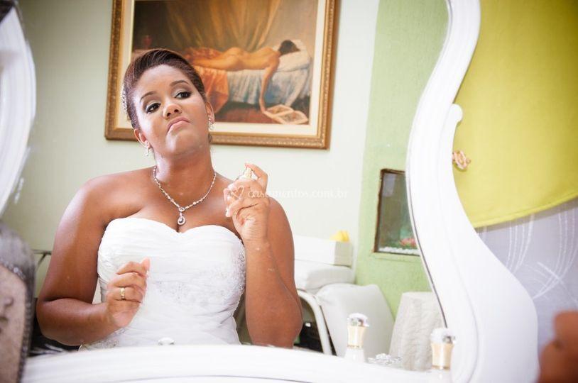 Casamento Jessica