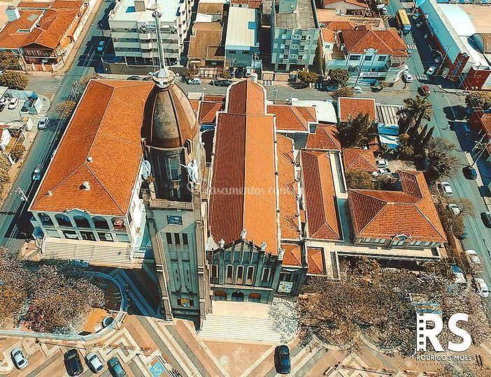 Basílica São José do Rio Preto