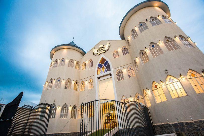 Castelo Reino dos Sonhos