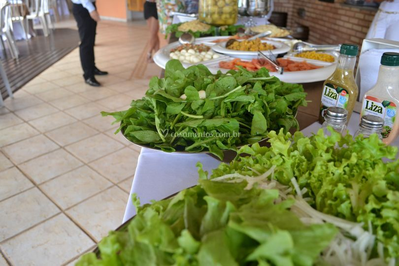 Saladas