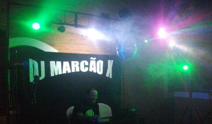 DJ Marcão X 1