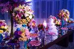 Mesa para bolo de Nuance Produ��es