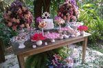 Mesa de bolo e doces de Nuance Produ��es