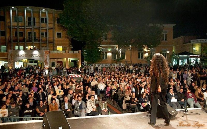 Show na Italia