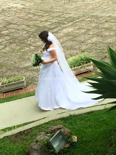 Noiva Isamaura