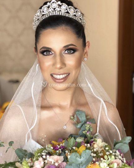 Noiva Joyce